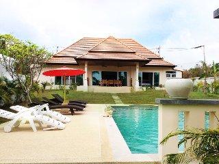 Villa Karudina, 6pers. piscine, Phuket, Rawai