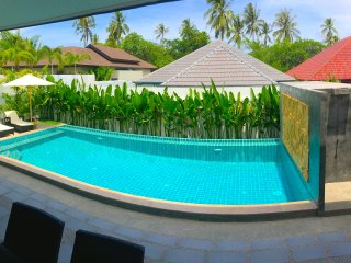 Villa Privée Chang, 2ch, Piscine, Phuket, Rawai