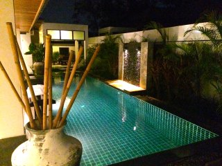 Villa privée Emotion one, 6pers. piscine, Phuket, Phuket-ville