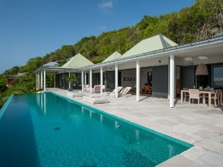 Villa Ella St Barts Rental Villa Ella, Gustavia