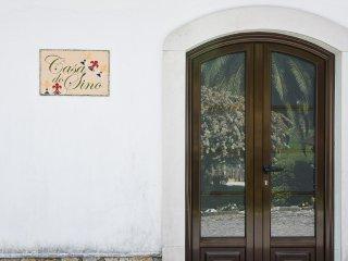 CASA DO SINO, Porto de Mós