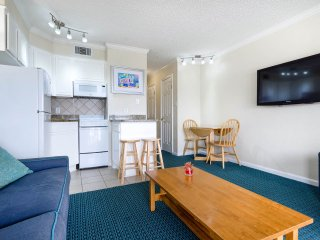 BEACHFRONT SUITE Galveston Island - NO EXTRA FEES