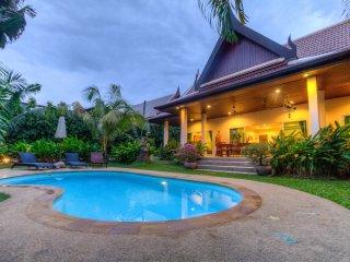 Villa privee LaRomanee, 2chambres,piscine, Phuket