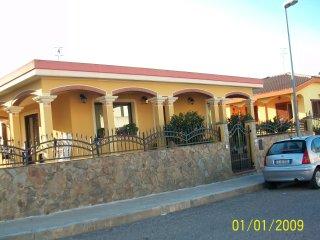 nuova taverna in villa ,con giardino, Porto Torres