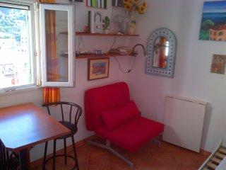 Romantica casa di pescatori, WiFi gratuito, Monterosso