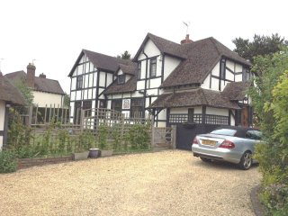 Stunning period property in Stratford -Upon-Avon, Stratford-upon-Avon