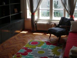 Confort en el centro de Sofía - 5 personas