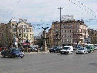Behaglichkeit im Zentrum von Sofia - bis 5 Gaeste