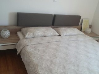 Malik-Novalja - brand new modern apartment