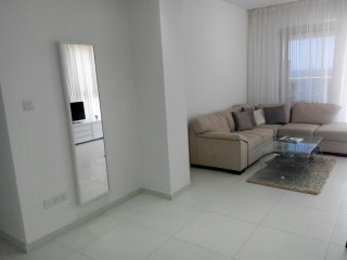 Sea view 2 bedroom apartment, Limassol