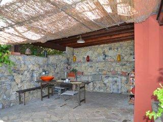 Tellaro - La Spezia: Villa Nilla a 2passi dal mare, Lerici
