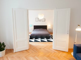 Cozy downtown flat in city center, Rijeka