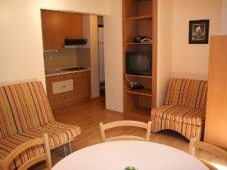 Rona Volta A2+2 Comfort Apartment