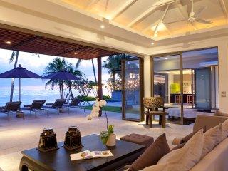INASIA Beach Front Villa, Koh Samui
