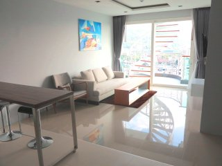 Deluxe three - bedroom, Patong