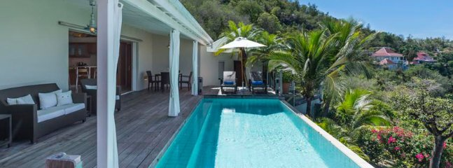 Villa Mille Etoiles 2 Bedroom SPECIAL OFFER, Corossol