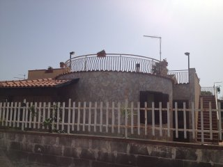 villa 'La Martina' Fontane Bianche SIRACUSA