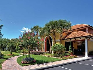 Lake Buena Vista resort village (2bedroom)