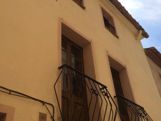 apartamento rural, Rasquera