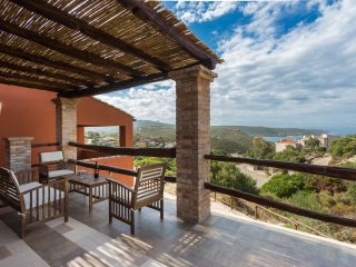 A Lovely Cottage By the Sea, Torre dei Corsari
