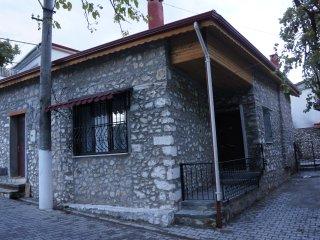 Yasmin Village House, Yesiluzumlu