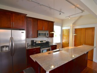 4 Bedroom Coachhouse in Lakeview!, Chicago