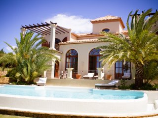 Luxury 5 Bed Villa in Sotogrande - Amazing Views!