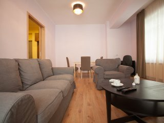 Luxury Apartment in Tbilisi Center, Tiflis (Tbilissi)