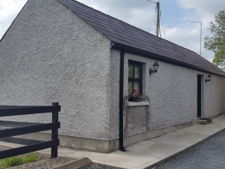 Lakeside Apt @ Muckno Lodge Self Catering Cottages, Castleblayney