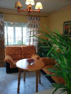 Lindo Apartamento 1ª Linea de Playa, Manilva