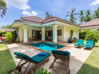 Lovely cosy Villa (sleeps up to 4) Koh Samui