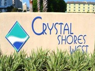 Crystal Shores West 306, Gulf Shores