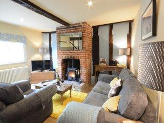 Star Cottage - Lavenham luxury holiday cottage