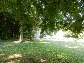 La  faisanderie-  L'Andalouse, Villebois-Lavalette
