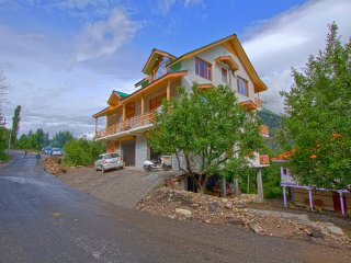 Country Cottage Manali