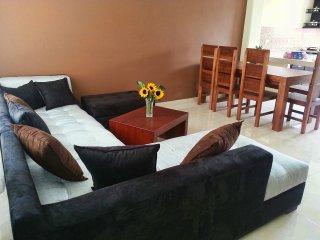 Otavalo Apartments - nice new furnished apartments