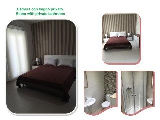 Camera Matrimoniale con Bagno Privato e Balcone, Il Gzira