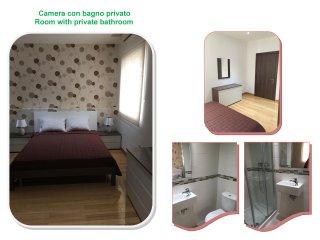 Camera Matrimoniale con Bagno Privato, Gzira