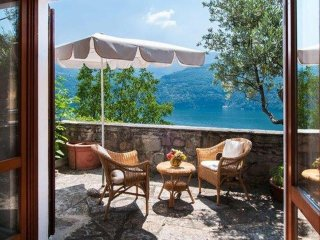 Family house, Lake Como, great view