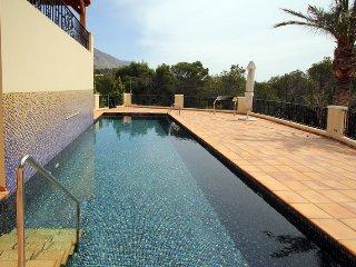 Increible Villa de Lujo 3039, Altea