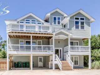Jones Beach House, Corolla