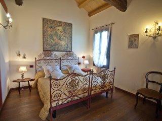 Barchessa Deluxe in Villa Palladiana