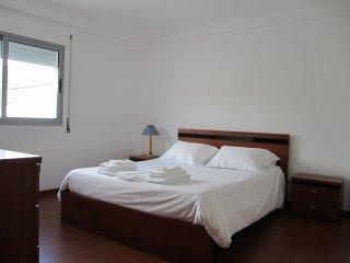 Apartamento T3, Furnas