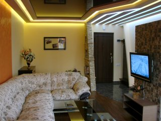 Modern Apartment in the Amiryan str