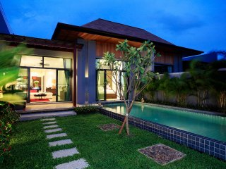 Modern Chic Phuket 1Bed Pool Villa, Rawai