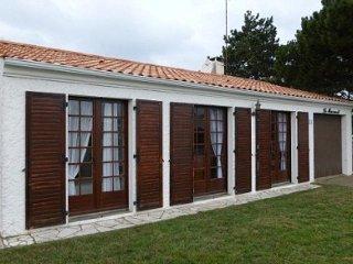 SAINT HILAIRE DE RIEZ - 4 pers, Croix-de-Vie
