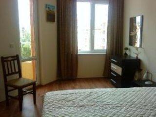 Elizabeth Apartment
