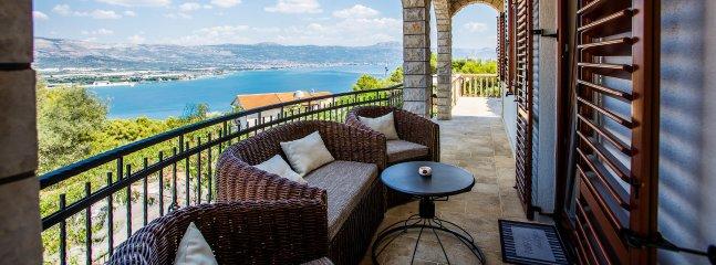Villa Family, Trogir,Ciovo,Split,Dalmacija,Croatia