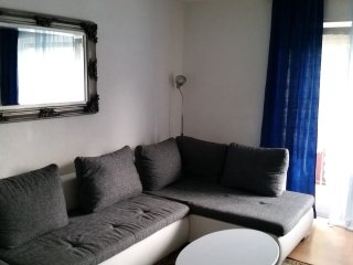 3 Rooms apartment in Heidelberg