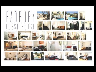 Padbury Guest House